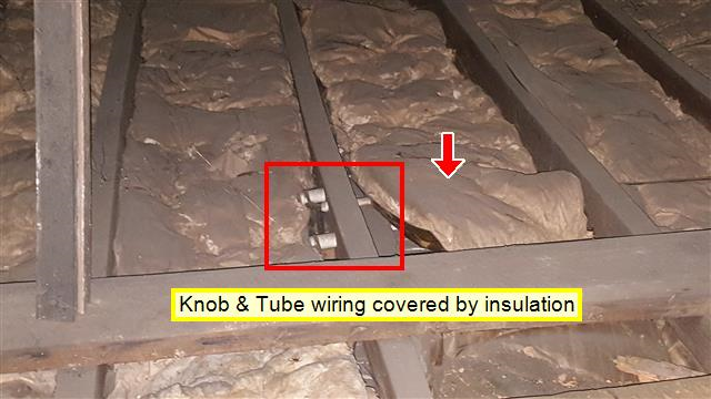 and Tube wiring – Top Notch Home Inspection, LLC And Tube Wiring In Attic on fans in attic, cable splitter in attic, wood in attic, conduit in attic, electrical in attic, painting in attic, framing in attic, windows in attic, exhaust in attic, flooring in attic, air conditioning in attic, antenna in attic, squirrels in attic, lights in attic, kitchen in attic, genie in attic, hvac in attic, bathrooms in attic, coil in attic,